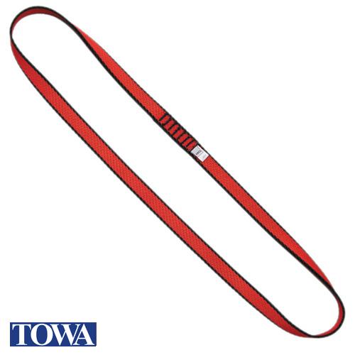 e86e49e1dc TOWAオリジナル オープンスリング / i-ロープ/ブランコ/高所作業 ...